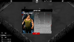 Redwater Hills: Level-Up der Helden