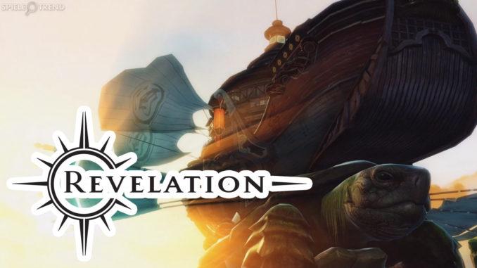 Revelation Online Safe Haven Update