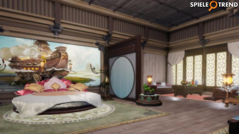 Housing in Revelation Online