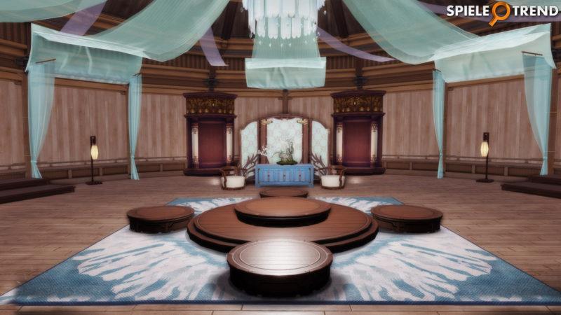 Haus/Apartment in Revelation Online