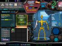Robomaniac Browserspiele Gameplay