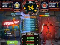 Kampf-Simulator Onlinespiel