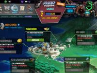 SciFi-Onlinegame