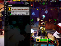 Robo MMO Onlinespiele