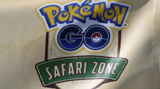 Safari Zone in Dortmund 2018