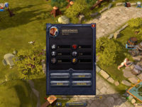 Sandbox MMORPG
