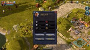 Das neue Sandbox MMO-Spiel