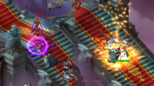 SAO's Legend Browserspiel