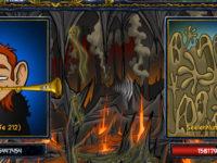 Schilling im Dungeon von SFGame