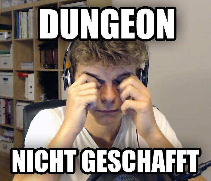 Schilling Meme 1 (Dungeonfail)