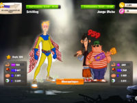 Schwere, mittlere und einfache Missionen im kostenlosen Browsergame Hero Zero