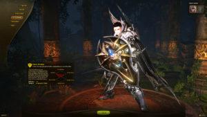 Cabal2: Schwert und Schild
