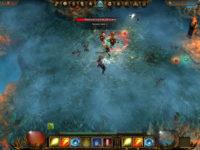 Screenshots zum Drakensang Online Spiel