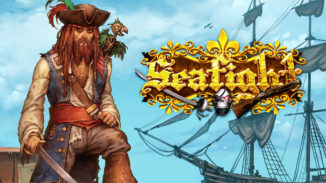 Als Pirat in Seafight spielen