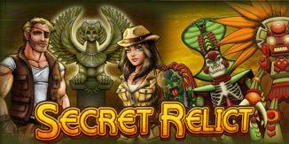 Secret Relict Abenteuerspiel