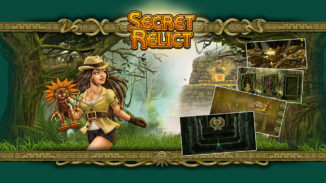 Secret Relict, cooles Rätselspiel