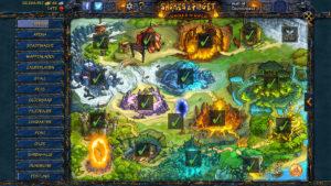 Dungeons im gratis Browsergame