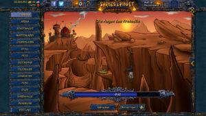 Online-Rollenspiele Quests