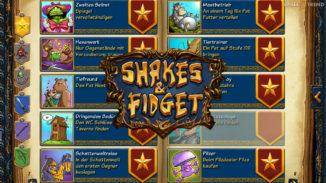 SFGame Achievements Tipps und Tricks