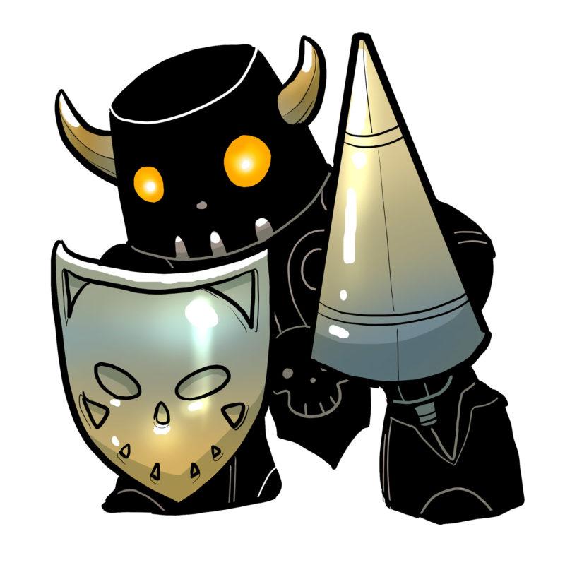 Zornox (Schatten Pet)