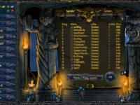 SFGame Serverstart (S34)