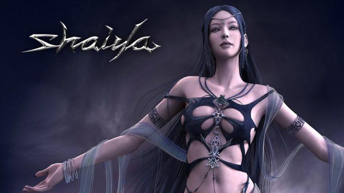 Shaiya - Online-MMORPG auf Deutsch
