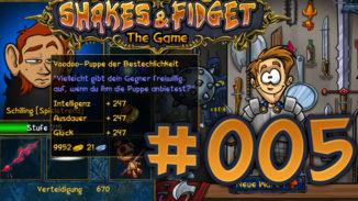 Let's Play Shakes und Fidget #005