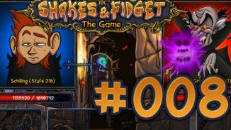 Let's Play Shakes und Fidget #008