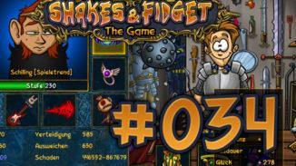 Let's Play Shakes und Fidget #034