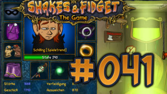 Let's Play Shakes and Fidget #041