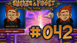 Let's Play Shakes and Fidget #042