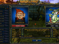 Quests in Shakes und Fidget
