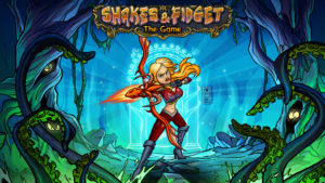 Shakes and Fidget / SFGame