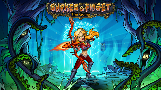 Shakes and Fidget / SFGame