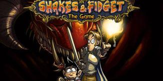 Shakes und Fidget: 2011 des kostenlosen Browsergames