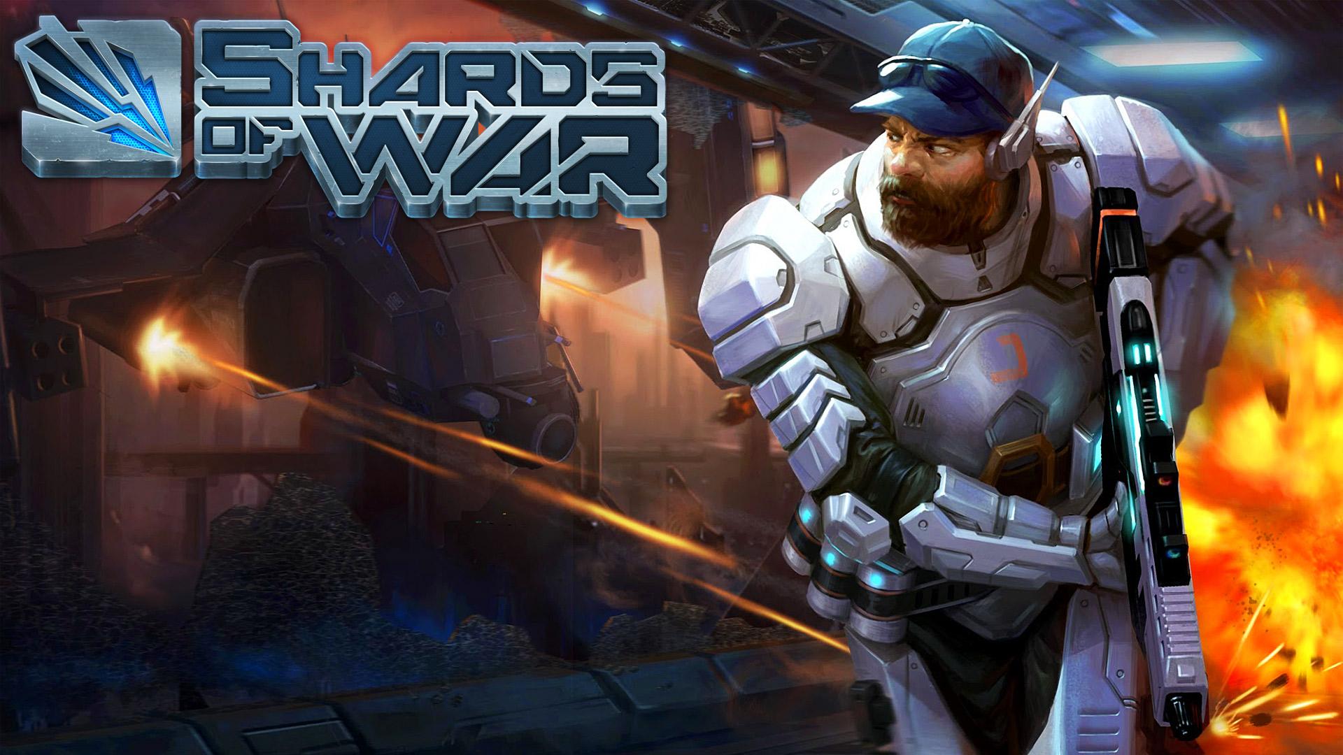 Shards of War (Kostenloses MOBA)
