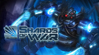 Shards of War Nemesis Sentinel