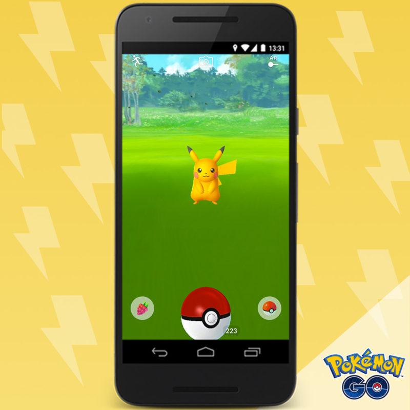 Shiny-Pikachu fangen und finden