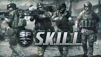 SKILL Special Force 2 Shooter