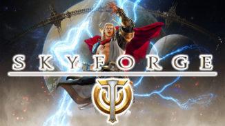 Skyforge: Neues Top-MMO auf Deutsch spielen