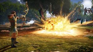 Skyforge, die MMORPG-Neuerscheinung