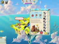Kostenloses Skylancer Browsergame online spielen