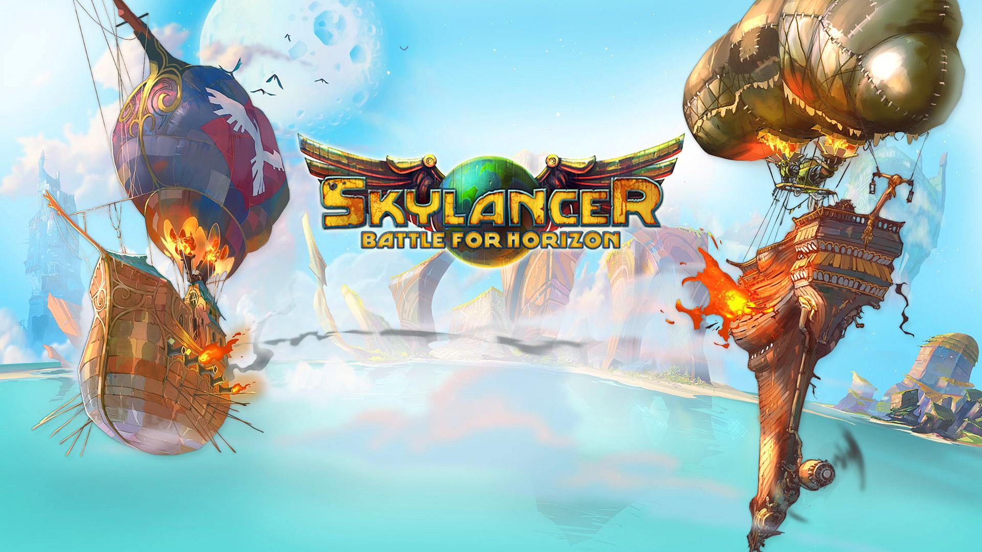Skylancer Browserspiel