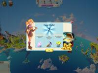Skylancer, das neue Free2Play Online Game