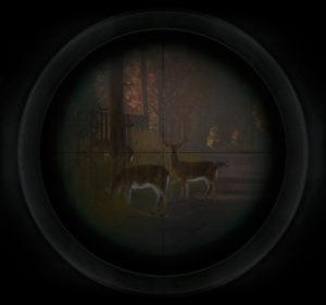 Als Sniper in H1Z1