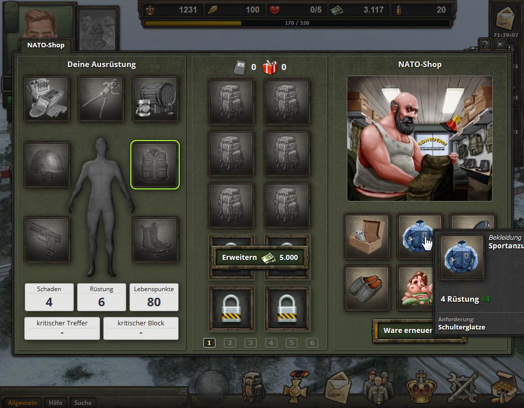 soldaten spiele online kostenlos