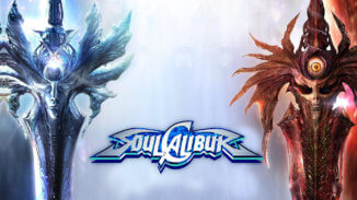 Soul Calibur Online Game 2018 / 2019