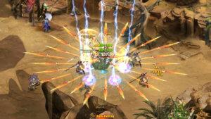 Soul Calibur Online Spiel