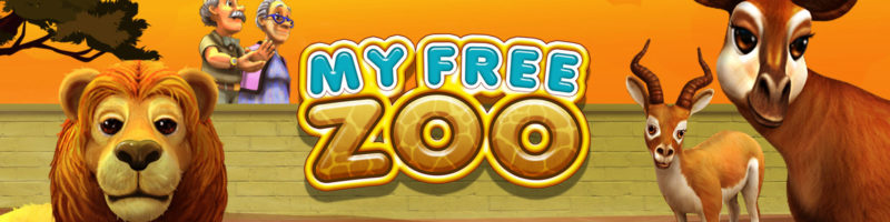 My Free Zoo (Deutsch)