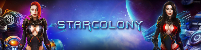 StarColony Game